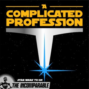 A Complicated Profession