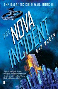 The Nova Incident